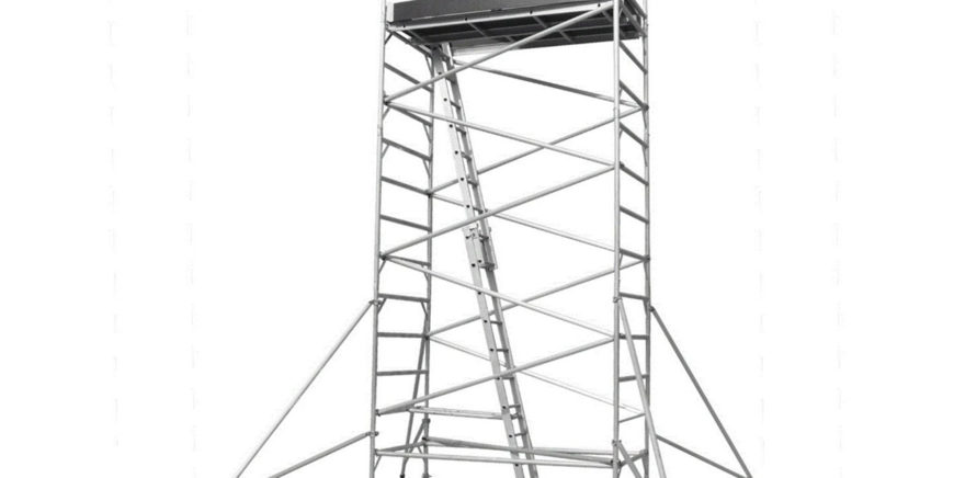 Mobile Tower Scaffolding for Sale