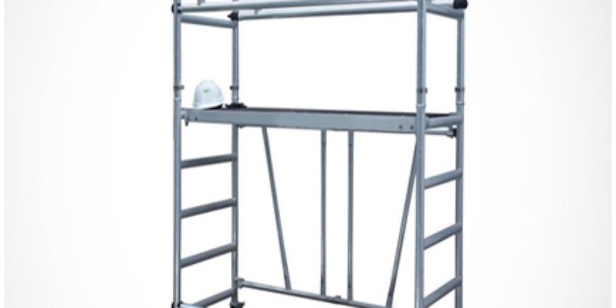 Aluminium Mobile Tower Scaffolds for Rent