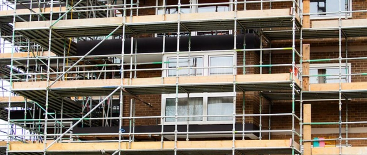 Scaffolding Rental and Solutions