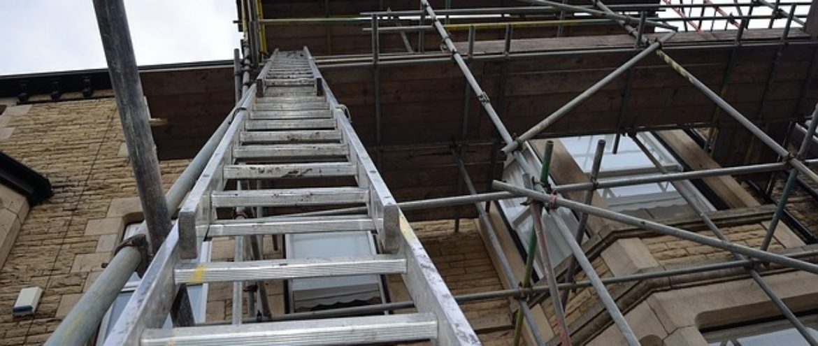 Selecting your Scaffold
