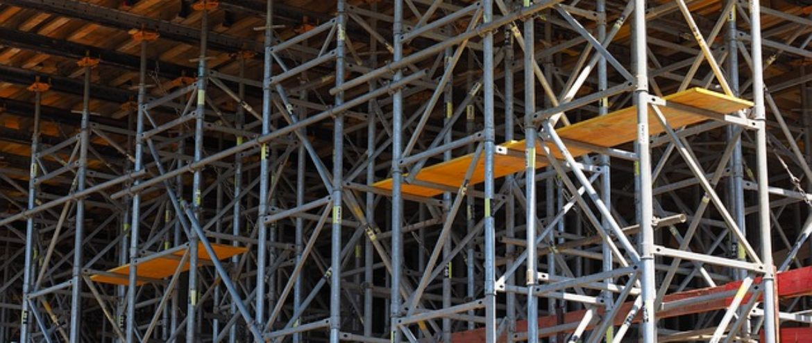How to Get the Right Price for Scaffolding