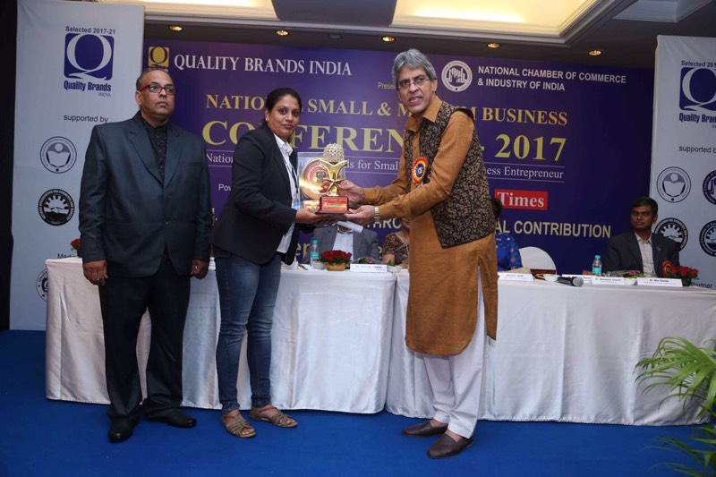 Quality Brand Awards 2017