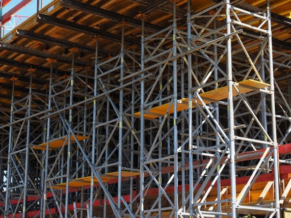Scaffolding Towers Overview
