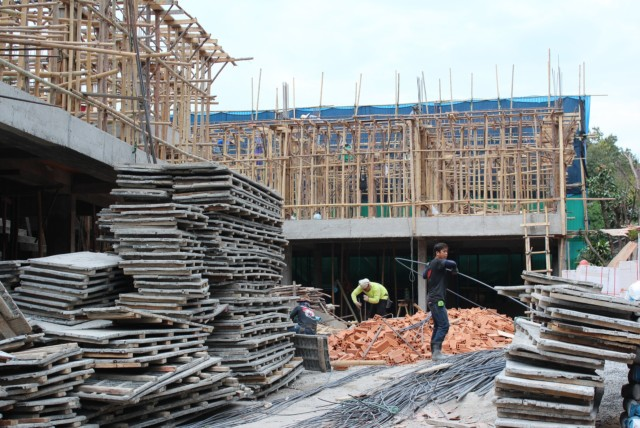 How to Choose Top Quality Scaffolding Construction Products