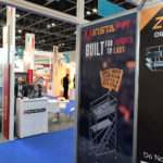 360 Degree Global Equipments @ The Big 5 - Dubai World Trade Center